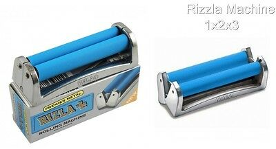 New Rizla Regular Size Cigarette Rolling Machine for the perfect Roll Cigaratte