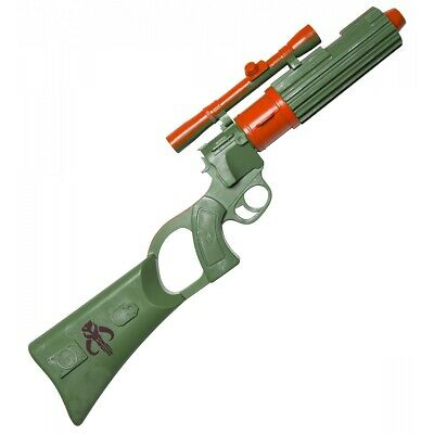 Boba Fett Blaster Star Wars Costume Accessory Fancy Dress