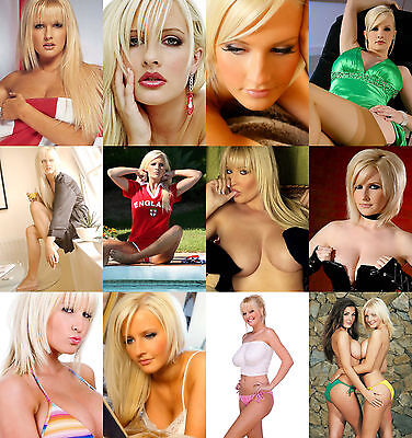 MIchelle Marsh - Hot Sexy Photo Print - Buy 1, Get 2 FREE - Choice Of 40