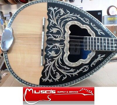 Bouzouki Matsikas Mod2A with hard case. Buy it now for $1495 +postage
