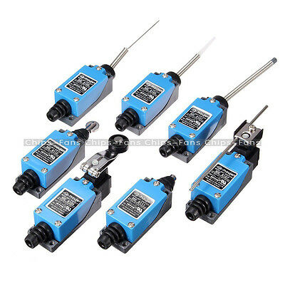 Actuator Micro Position Limit Switch ME 8108 8104 9101 8166 8107 8111 8112 8122