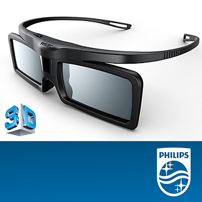 Philips PTA529 Active 3D Glasses