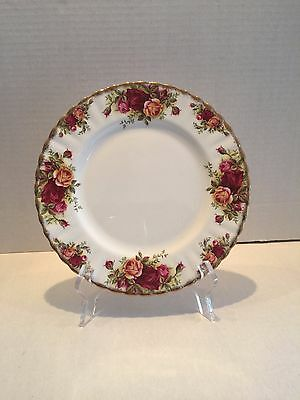 "Royal Albert Old Country Roses 10.5"" Replacement Dinner Plate"
