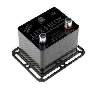 Liteblox Lb11Xx Battery Motorsport Light Build Carbon Lithium 4 Cylinder