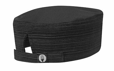 Chef Works Harlem Cool Vent Chef Beanie HB003