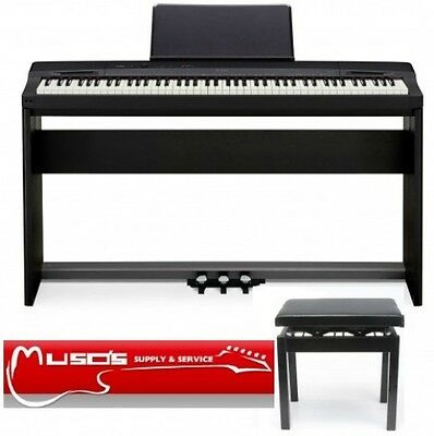 Casio PX160BK 88Key Electric Piano KIT $999 + Postage $30 for Greater Sydney
