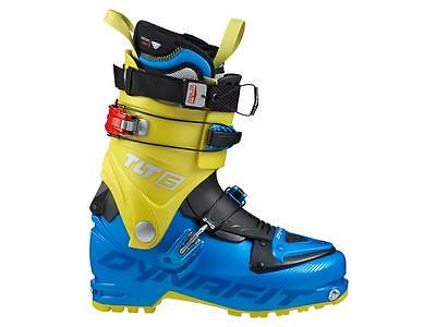 00 Dynafit Boots TLT 6 Mountain CL, Blue/Yellow