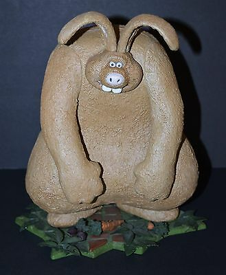 Wallace & Gromit The Curse of the Were-Rabbit (Large) McFarlane 2005