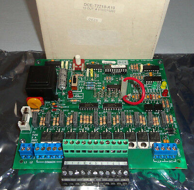 DCE 3159-US10A PC Control Board DCE-T2210-A10 Circuit Board DCE3159US10A NEW