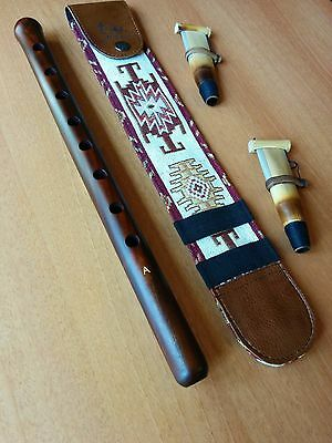 Armenian Professional DUDUK from Apricot Wood Made by Musical Company Theodoros