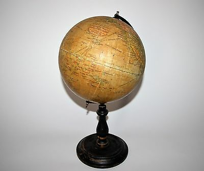Antique Geographia Ltd 8 Inch Terrestrial Globe