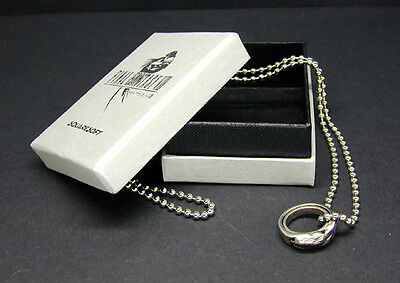 Final Fantasy VIII Rinoa Necklace Cosplay FF8 Squall Griever XV 15 FREE Shipping