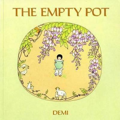 NEW The Empty Pot By Demi Paperback Free Shipping