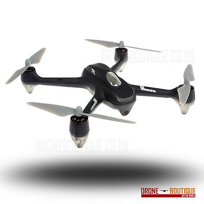 Hubsan X4 H501C Brushless Quadcopter Drone - 1080p Camera GPS 4CH 6Axis Gyro RTF