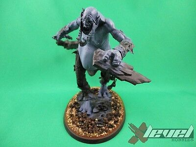 Chaos Gargants/ Giant [x1] Chaos Grand Alliance [Age of Sigmar] Partial Painted