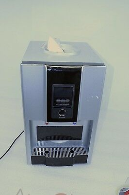 Newrim IceMaker IM-ZB-06B-SI Hot Cold Water Cooler w/ Ice Dispenser - Unused