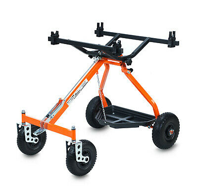 Stone LIFT kart trolley - Evolution 2017 ***ONE MAN LIFT KART TROLLEY***