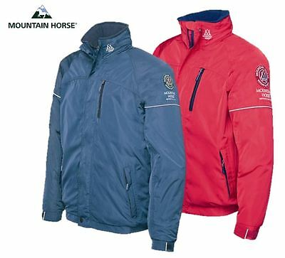Mountain Horse Team Jacket Waterproof and Breathable