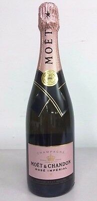 Moet & Chandon Rose Imperial