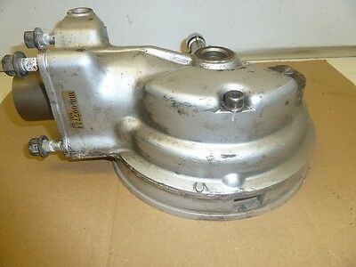 Honda Deauville 650 Differencial Diff Drive Shaft 800 Miles Only
