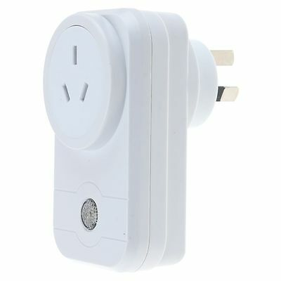 Wifi Mobile Cell Phone Wireless Remote Control Timer Smart Power Socket AU Plug