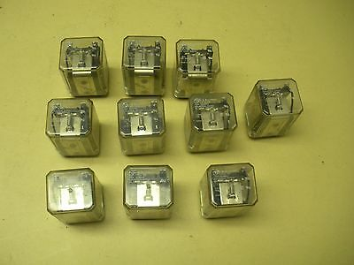 Potter & Brumfield Relay KUP-11A15-120 , lot of 10