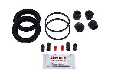 FRONT Brake Caliper Seal Repair Kit (axle set) for MAZDA 6 GH 2007-2016 (2154)