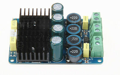 TDA7498 Dual-Channel Digital Audio Stereo amplifier board 100W+100W 12V 24V New