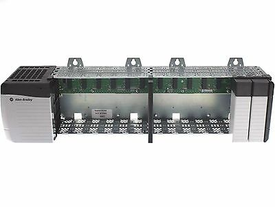 Allen Bradley 1756-A13 /B AND 1756-PB75 /B Rack and Power Supply Combo. 13 slot