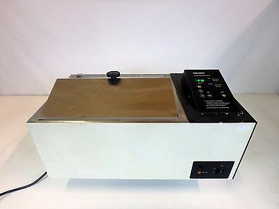 Precision Reciprocal Shaking Bath 25 66800 Heated Water Lab Laboratory
