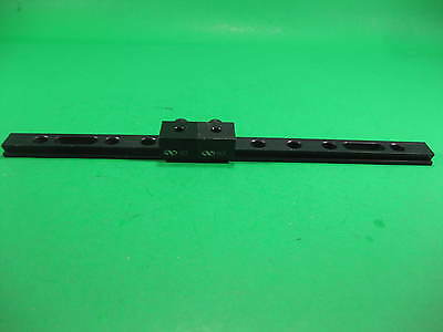 "Newport MCF 2x with 12"" Rail -- Used --"