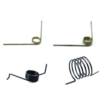 Wire diameter 1.6mm OD 13.6 to 27.4mm Miniature Torsion Spring - Select Size