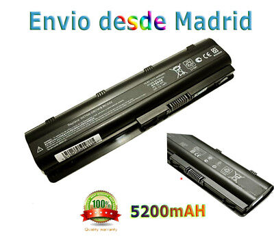 BATERIA REPLACE WITH HP SPARE 593562-001 HP Pavilion dv6-6b12ss dv6-6b08ss