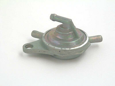 Fuel Valve 3 Port In-line Petcock for GY6 139QMB 152QMI 157QMJ Scooter