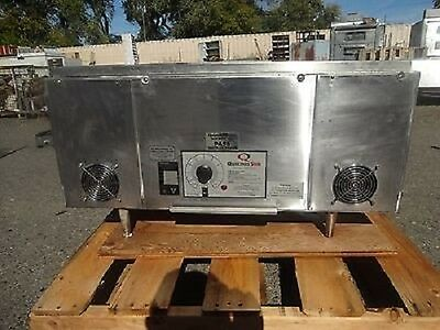 STAR HOLMAN QT14B C/T Electric Conveyor Pizza Oven