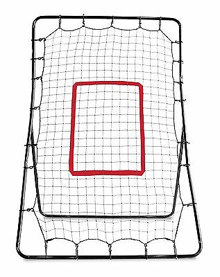 SKLZ Youth Baseball & Softball Pitchback Rebound Net - Throwing Pitching and ...