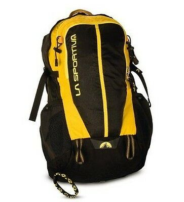 00 La Sportiva Backpack Backpack AT 30, Yellow