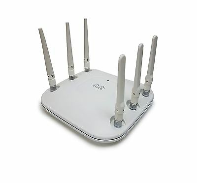 Cisco Aironet AIR-LAP1262N-E-K9 802.11n Dual Band Access Point
