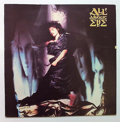 All About Eve - All About Eve - 1988 MERCURY (VG+/VG+)