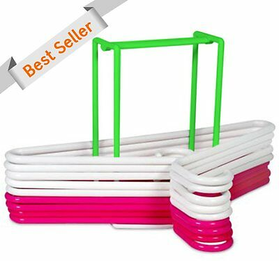 ★ Top Rated #1 ★ On Hanger Stacker™ ★ Hold up to 30 Diaper Stackers ★