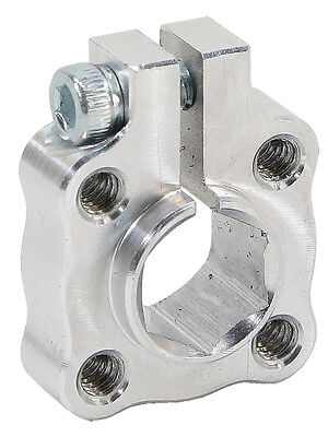 3/8 inch Hex Bore Clamping Hub By Actobotics Part # 545672