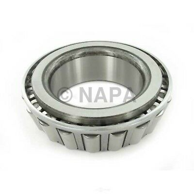 DIFFERENTIAL BEARING-4WD NAPA/BEARINGS-BRG LM501349VP