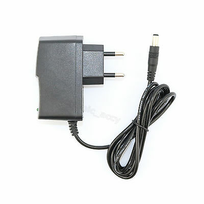 NEW AC Power Adapter For Casio Keyboard World Tour WTAD5 AD5 CTK520L