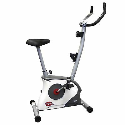 Sirius Fitness 16116205 Upright Cycle
