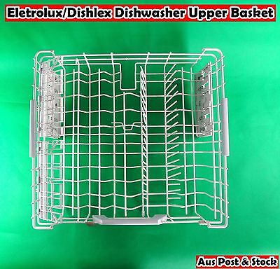 Electrolux/Dishlex Dishwasher Spare Parts Upper Rack Basket (S218) Used