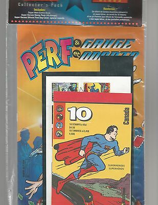 Superheroes Collector Pack