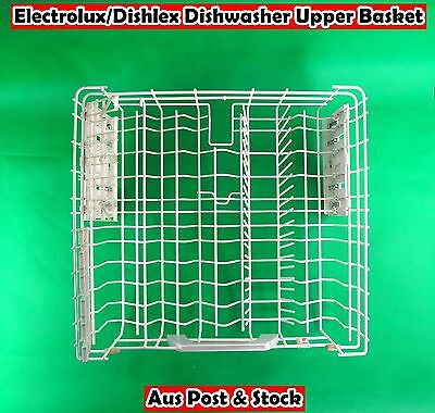 Electrolux/Dishlex Dishwasher Spare Parts Upper Rack Basket (S217) Used