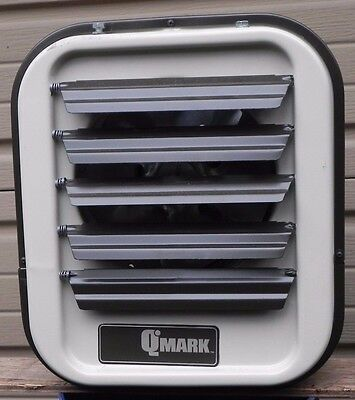 Qmark - Electric Unit Heater, 480v, 3 Phase, 5kW  (NEVER USED)