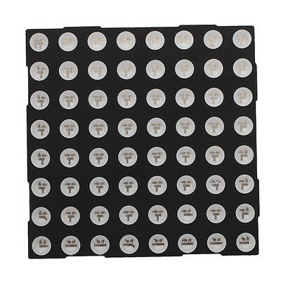 8 x 8 Bicolor LED Dot Matrix Module Display Common Anode V5S2