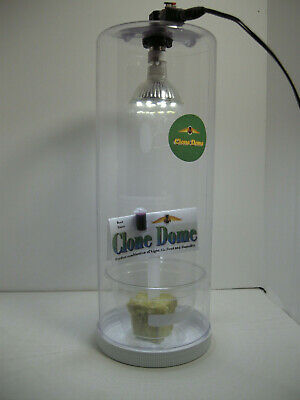 CLONING DOME-The Best,Natural,Complete Kit w/Light,IT WORKS 100%          !